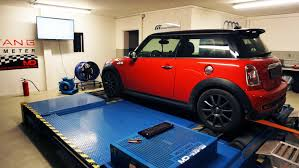 The Mini Mini Cooper S R56 Stage 1 208ps Gt Innovation
