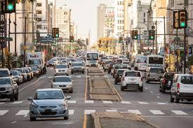 stock carroll broad street traffic