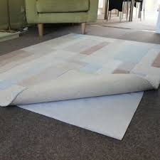details about rug safe rug to carpet gripper slipping prevention fits rugs up to 65cm x 95cm
