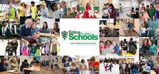 Edina Public Schools Edina Public Schools Homepage