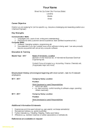 Updated Resume Format 2016 Download Now Show Me A Resume Format
