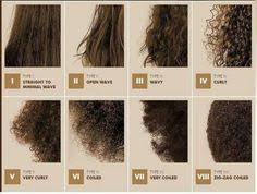 7 Best Hair Texture Chart Images Natural Hair Tips