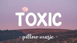 Toxic - Britney Spears (Lyrics) 🎵 - YouTube
