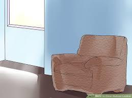 image titled clean natuzzi leather step 10
