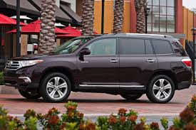 Used 2013 Toyota Highlander for sale - Pricing & Features | Edmunds