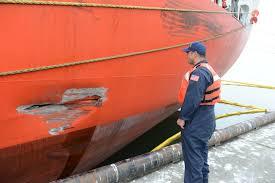 Marine Science Technician Dvids Images Port Of Astoria Ore Diesel Spill Image