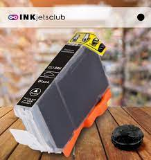 Canon Cli-8 Black Ink Cartridges. Great Product And Great Service.