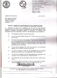 28 Appointment Letter Of Indian Army Appointment Letter