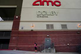 AMC stock will 'fall hard' because the company isn't changing the world  like Tesla: strategist - Forbes Alert