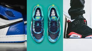 Jordan Shoes With Lights Jordan 6 Infrared Hypercross Trainer Northern Lights Jordan 1 X Fragment