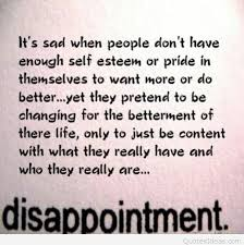 Sad Disappointed Quotes Wallpapers And Images Classy Download Disappointment Quotes