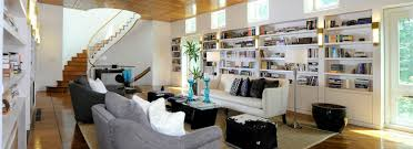 modern library furniture. Modern Libraries In Extraordinary Homes Library Furniture L