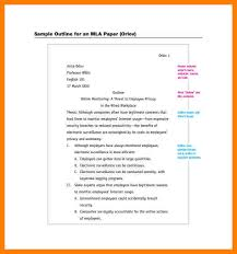mla outline mla outline template essay outline cover letter mla mla essay outline