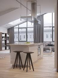 Modern Kitchen Island Design How To Smartly Organize Your Modern Kitchen Island Design Modern