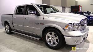 dodge ram 2015. 2015 dodge ram 1500 laramie crew cab exterior and interior walkaround ottawa auto show youtube