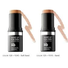 make up for ever ultra hd invisible cover stick beauty in one beautyhaul makeup beauty indonesia beauty emerce makeup