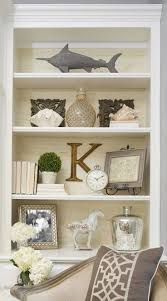 The key to a good-looking bookcase is making sure there is enough  dimension. Bookcase DecoratingBook Shelf ...