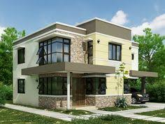 Small Picture Small house Design SHD 20120001 Pinoy ePlans Modern house