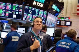 Resultado de imagem para Bolsas de NY
