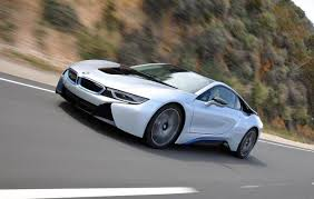 bmw sports car images