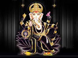God Ganesh Hd Wallpaper - Lord Ganesha ...