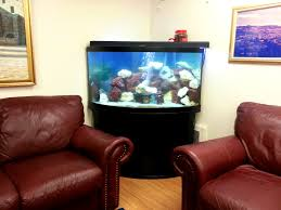Sweet Best Fish Tank Aquarium Living Room Table Design