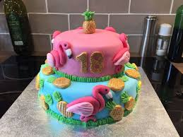 18th Birthday Cake Designs D0dg Kylie Jenner Birthday Bash Puts