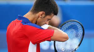 Tokyo Olympics 2021: Novak Djokovic ...