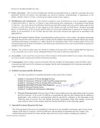 "Student Agreement Contract THIS AGREEMENT (""Agreement"" or ""Contract"") is made and entered into ..."