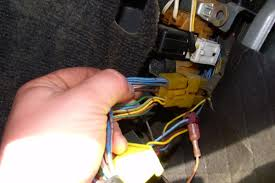 diy swap ae92 4agze into your ae86 forum now plug your wiper motor and washer pump motor back in also plug the above connector plug back into its position in the passenger kick panel v