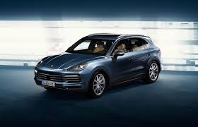 2018 porsche cayenne turbo. wonderful cayenne the new 2018 porsche cayenne revealed in full  and porsche cayenne turbo
