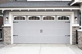 Garage Doors — Southwestern Exteriors | Springfield, MO