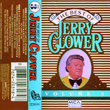 best of jerry clower volume 2