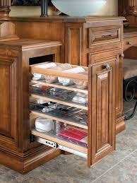 kitchen cabinet shelf slides slide out pantry shelves kitchen cabinet