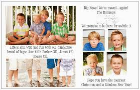 100 Personalized, Photo Christmas Cards for $60! | Brooke Romney ...