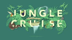 45th Anniversary Wallpaper: The Jungle Cruise | Disney Parks Blog