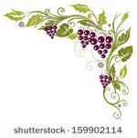 Wine Border Template Vine Border Free Vector Art 3412 Free Downloads
