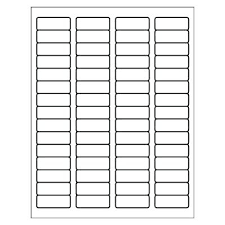 Avery Label 5167 Template Word 5167 Template Word Template Blank Labels From Excel Template Label