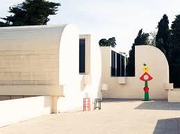 Fundacio Joan Miro Designer Crossword