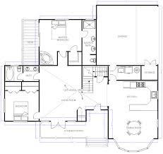 office planning software. Floor Plan Example Office Planning Software