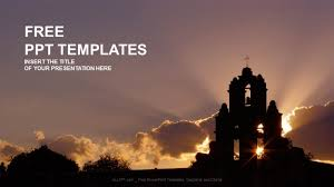 Religious Powerpoint Templates Free Download The Highest