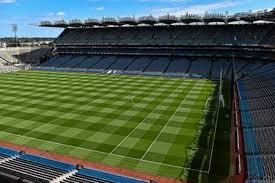 Irelands Largest Sporting Arena Croke Park