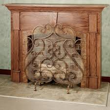solid brass fireplace screen antique victorian fireplace screen antique brass fireplace screen wooden fireplace cover antique wood fireplace screen