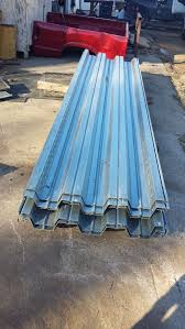 corrugated galvanized sheet metal siding roofing building material for in tx us offerup