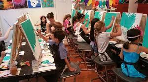 paint sip studio new york