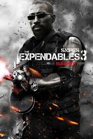 Announcement: The Expendables 3 (2014)