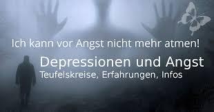 Depressionen Angst Und Panik Infos Und Erfahrungen