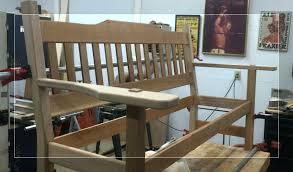 garden furniture near me. Old Garden Furniture Workshop Bench White Sale Near . Me