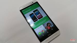 Featured Review: HTC One E8
