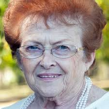 "Ursula ""Suzie"" Sleddens   Obituaries   columbustelegram.com"